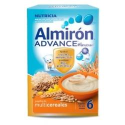 Almirón advance multicereales