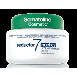 Somatoline reductor ultra intensivo 7 noches 250ml