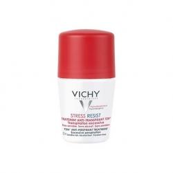 Vichy stress resist tratamiento intensivo antitranspirante 72 horas