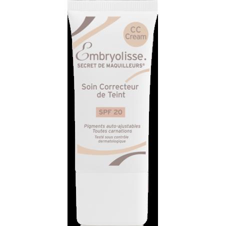 Embryolisse CC cream SPF 20 30 ml