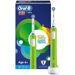 Oral b  junior 6+ Cepillo eléctrico