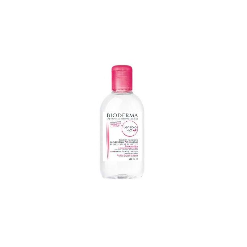 Bioderma agua micelar sensibio AR H2O 250 ml