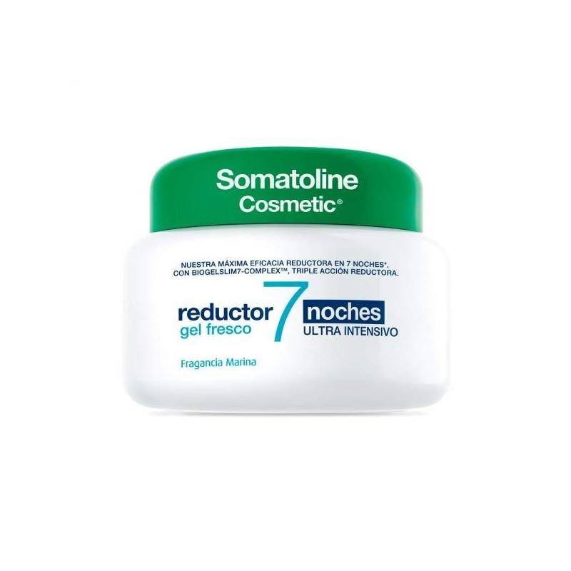 Somatoline gel reductor 7 noches