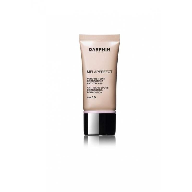 Darphin Melaperfect Base de Maquillaje Correctora Antimanchas SPF15 nº2 Beige