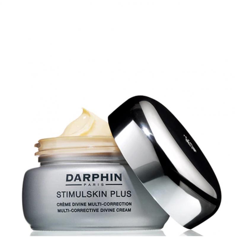 Darphin Stimulskin Crema Divina Multicorrectora Piel Normal a Seca 50ml