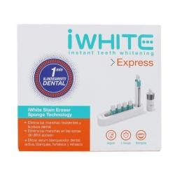 Iwhite express tratamiento blanqueador 10 aplicaciones