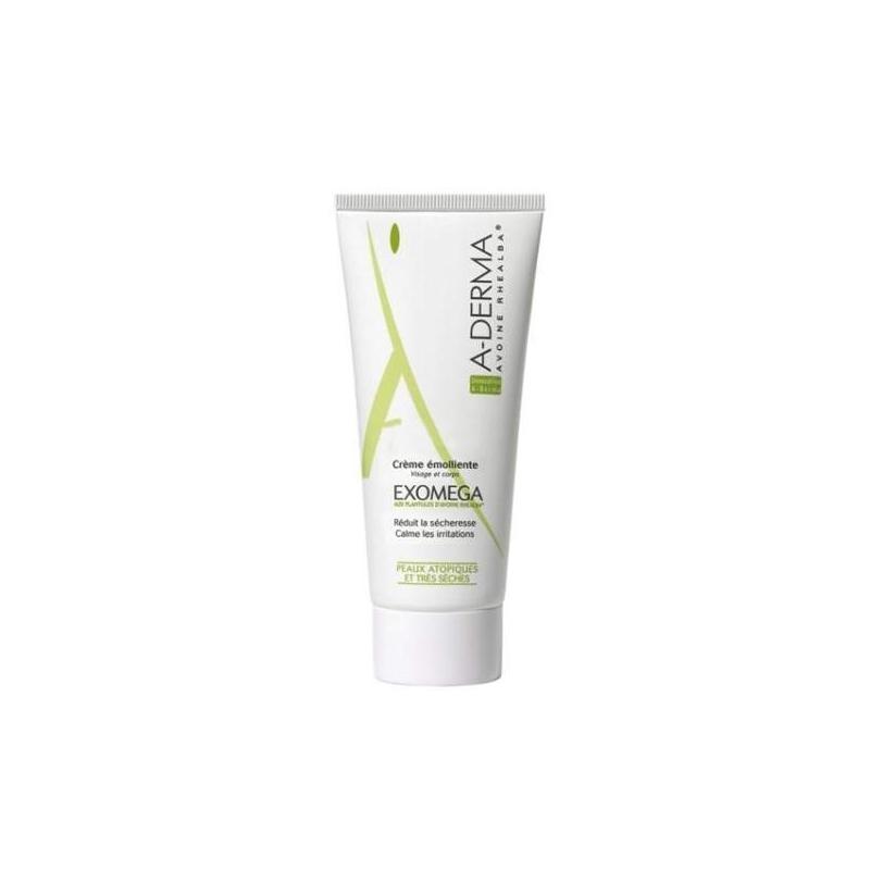 A-Derma crema exomega Ducray 100 ml