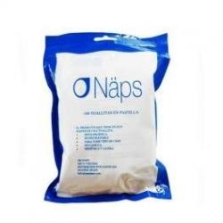 Naps toallitas 100 unidades