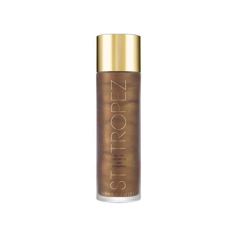 ST TROPEZ self tan oil 100 ml