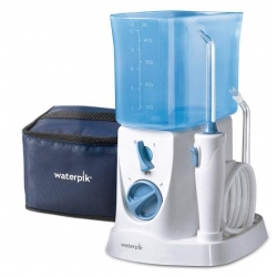 Waterpik Irrigador bucal traveler WP300 azul