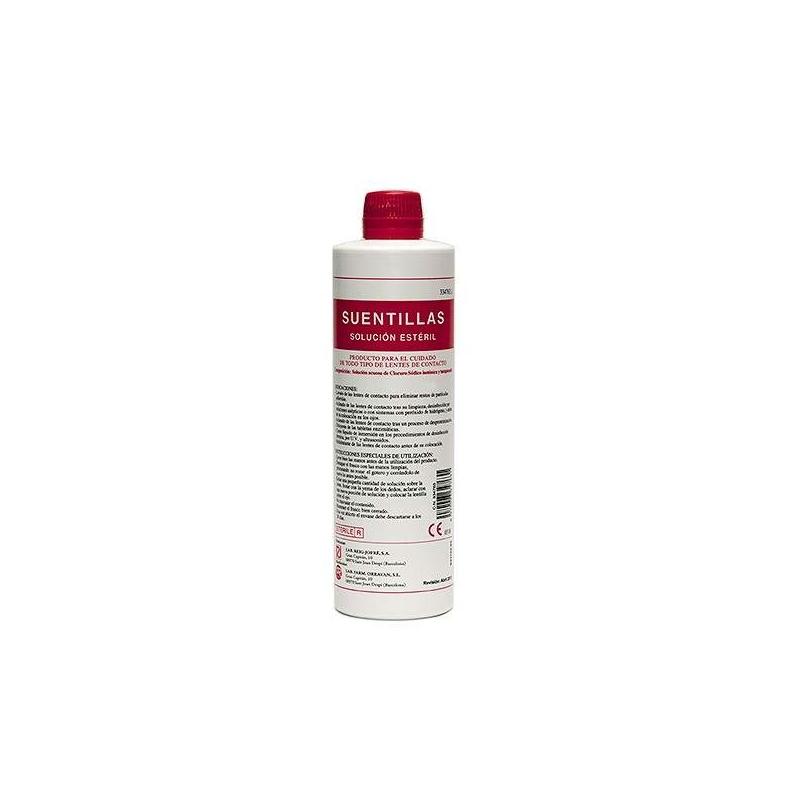 Suentillas Solución estéril 250 ml