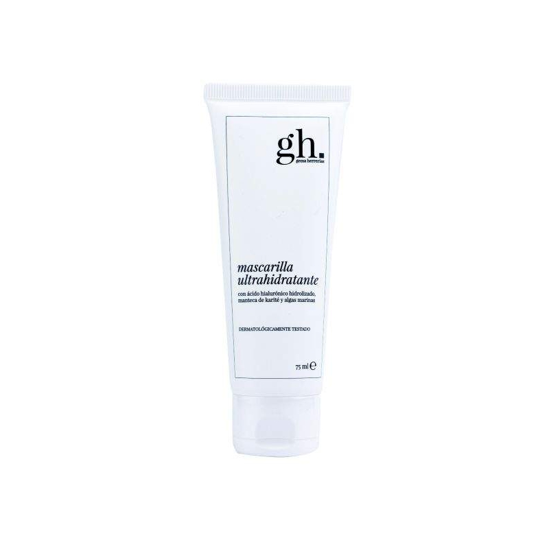 GH MASCARILLA ULTRAHIDRATANTE 50 ML