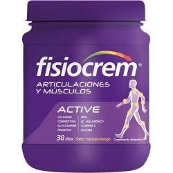 Fisiocrem Articulaciones y Músculos 30 días  540 g