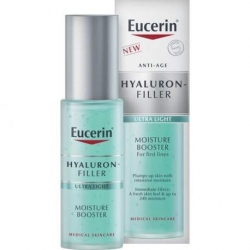 Eucerin Hyaluron filler ultra light primeras arrugas 30ml