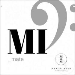 Mascarilla Mímate de Marta Masi 1 unidad