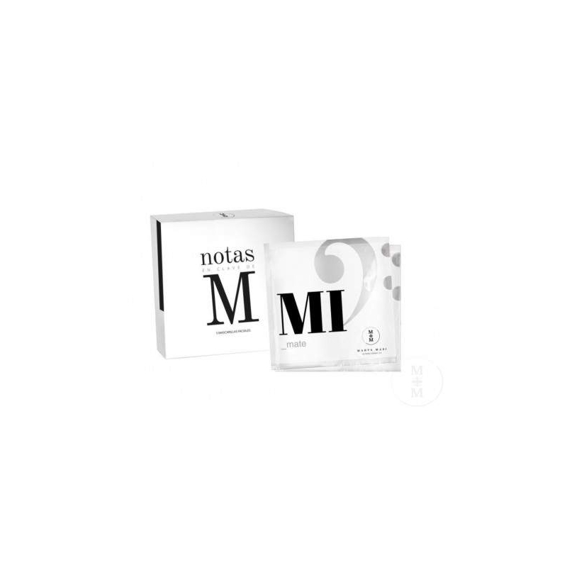 Mascarilla Mímate de Marta Masi Mi pack de 5 unidades