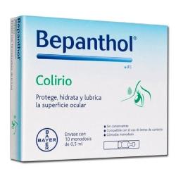 Bepanthol colirio monodosis