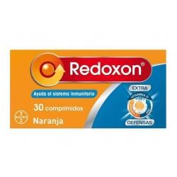 Redoxon Extra Defensas 30 comprimidos + 10 gratis