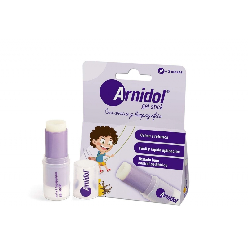 ARNIDOL GEL STICK 15 ML