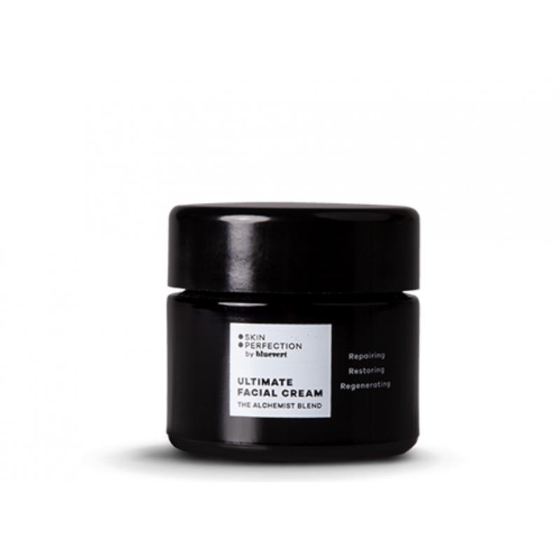 Skin Perfection by Bluevert crema facial reparadora 50ml