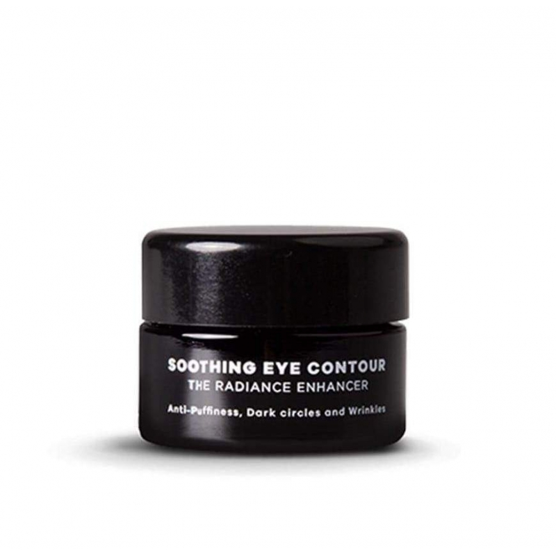 Skin Perfection by Bluevert Contorno de Ojos Soothing 15ml