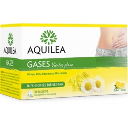 AQUILEA infusión gases