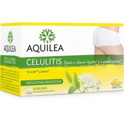 AQUILEA infusión celulitis