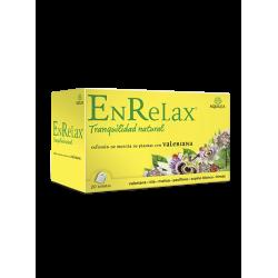 AQUILEA enrelax infusiones 20 bolsitas