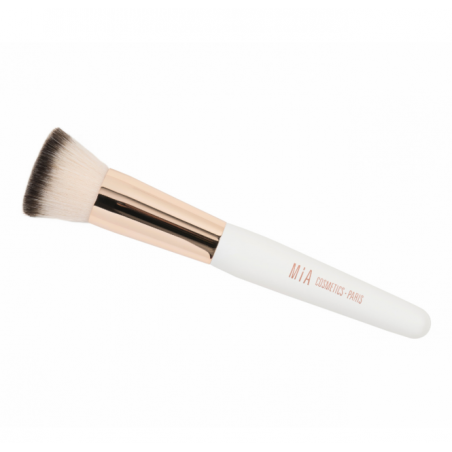 Mia brocha foundation brush