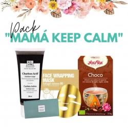 Pack Mamá Keep Calm