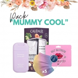 Pack Mummy Cool