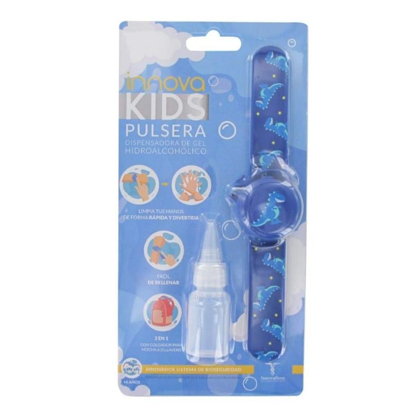 Pulsera Innova Kids