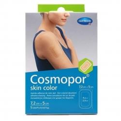 Cosmopor Apósitos  Skin Color 7,2x5