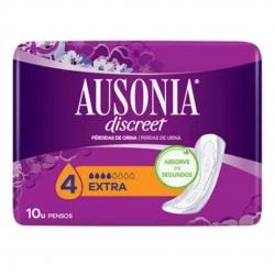 Ausonia Discreet Extra 10 Ud
