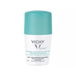 VICHY tratamiento anti-transpirante 48h roll-on