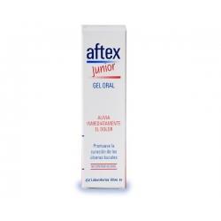 AFTEX Junior gel oral 15ml