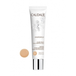 Caudalie vinoperfect BB cream 01
