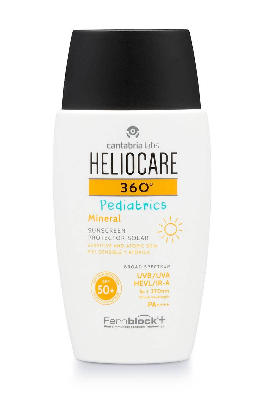 Heliocare 360º Pediatrics Mineral