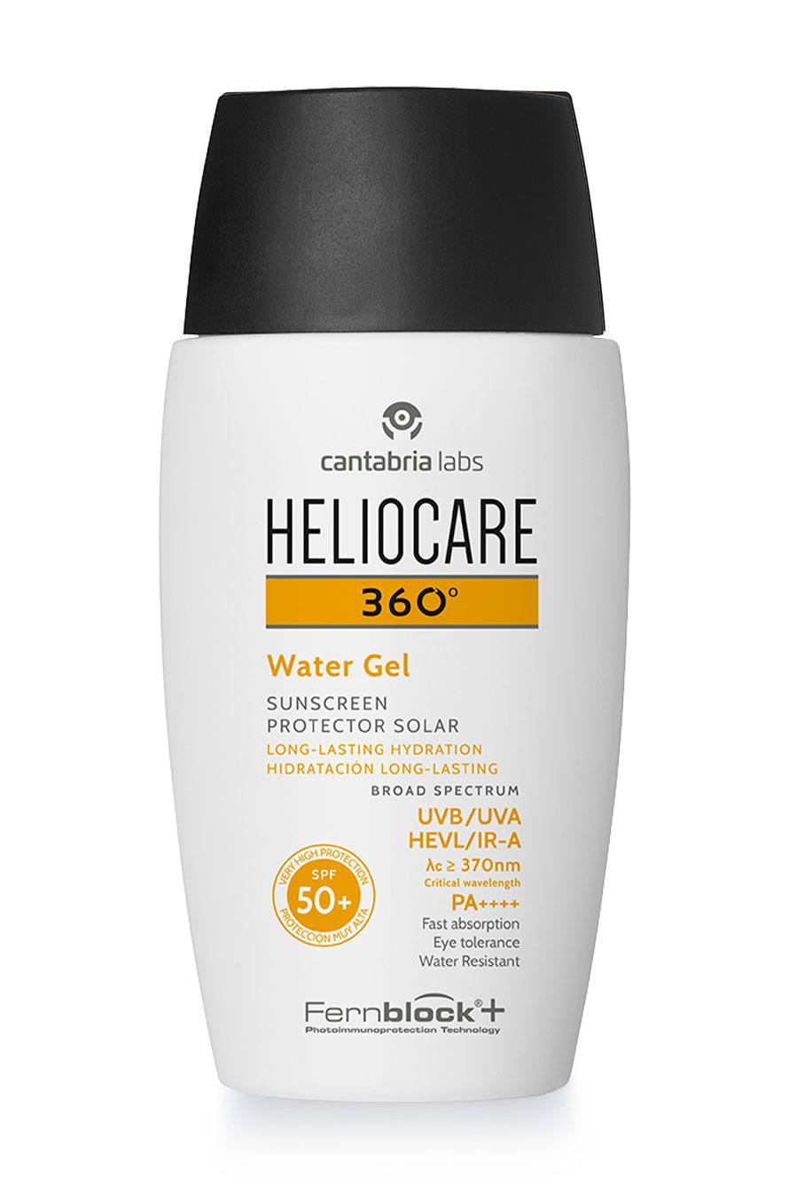 Heliocare 360º Water Gel
