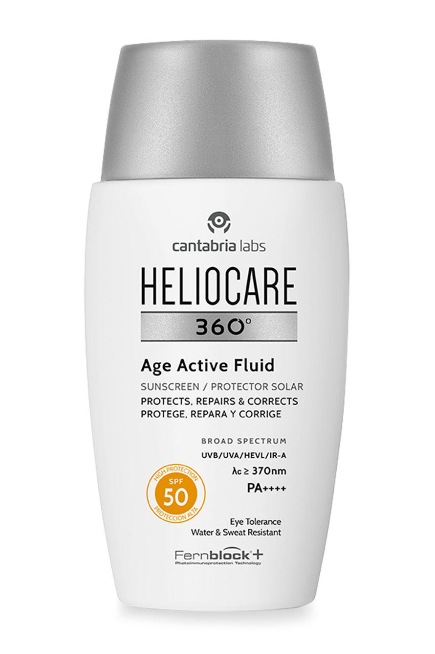 Heliocare 360º Age Active Fluid