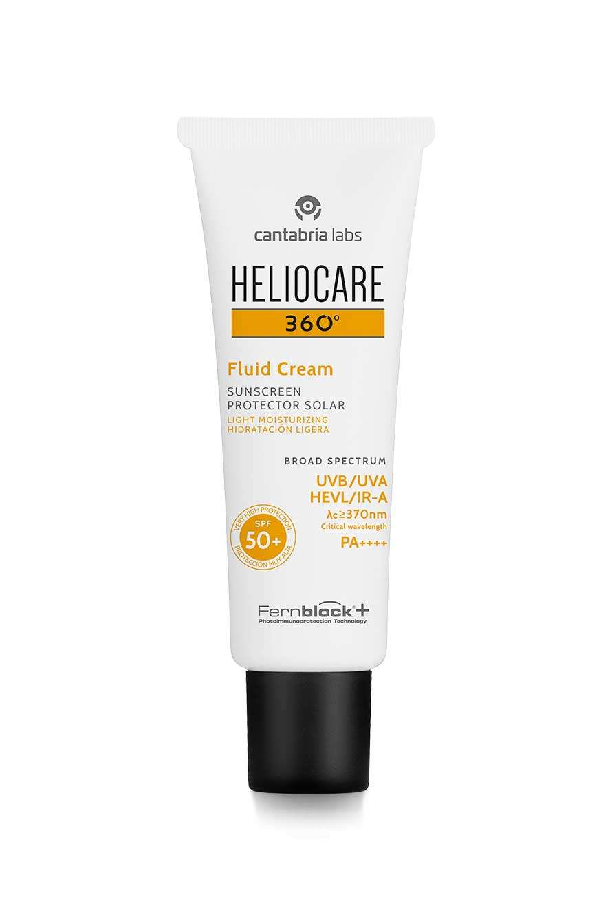 Heliocare 360º Fluid Cream