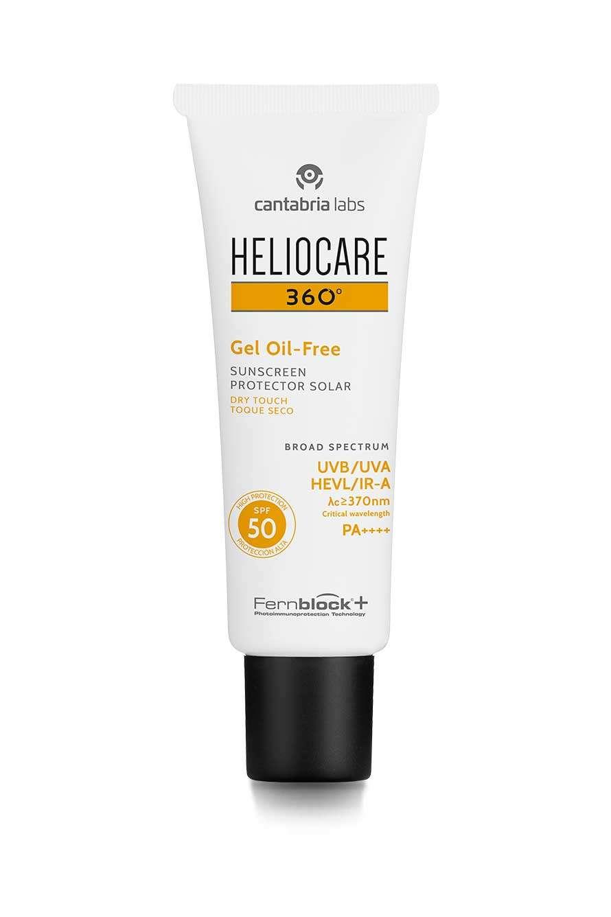 Heliocare 360º Gel Oil-free