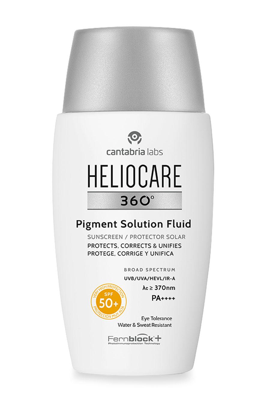 Heliocare 360º Pigment Solution